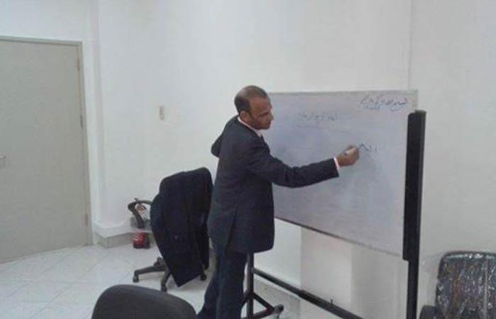 جامعة قناة السويس تختتم برنامج إعداد كوادر شغل وظيفة أمين كلية<br> المصدر:الوفد