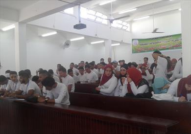 الكلية المصرية الصينية..الأولى من نوعها لخدمة مشروعات «قناة السويس»