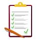 إستمارة فحص وتقييم جوائز الجامعة التشجيعيةوالتقديرية