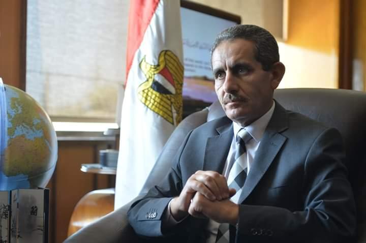 رئيس جامعة القناة يقرر مد فترة الإلتحاق بمعهد الدراسات الافروآسيوية