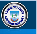 طلاب جامعة القناه بدورات المراسل التليفزيوني ….الإذاعي … المونتاج … التصوير الفوتوغرافي .
