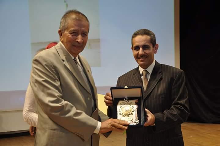 جامعة قناة السويس تحتفل بالذكرى٤٤ لانتصارات اكتوبر المجيدة بحضور ابطال إيلات