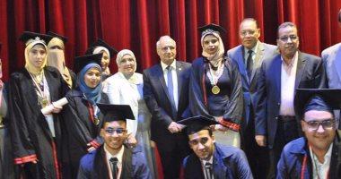 La 27ème cérémonie de remise du diplôme de la faculté de médecine vétérinaire promotion 2017